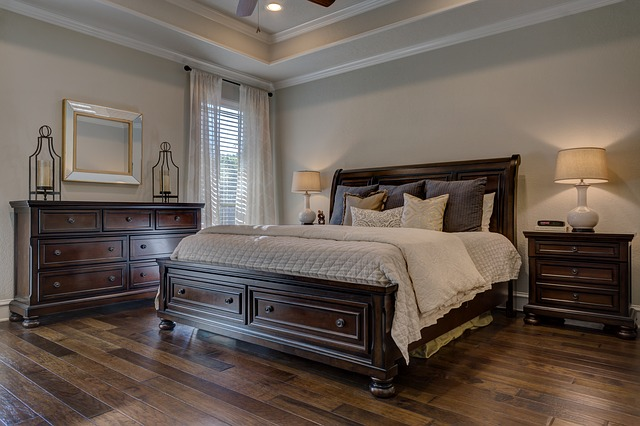Veľká posteľ pre 8 ľudí