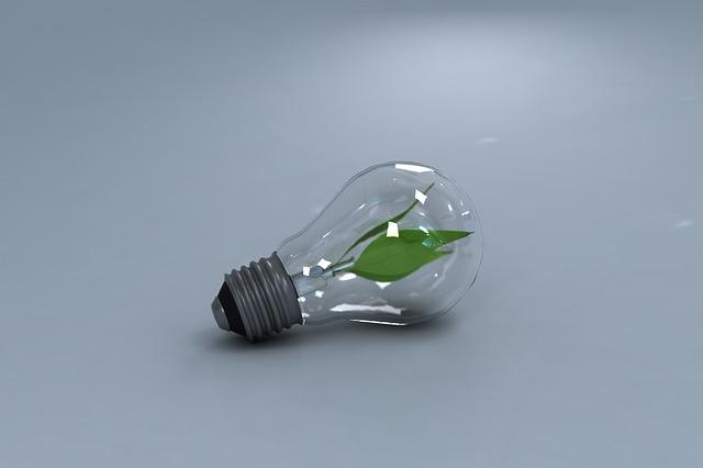 Ekologický a technologicky vyspelý typ žiaroviek