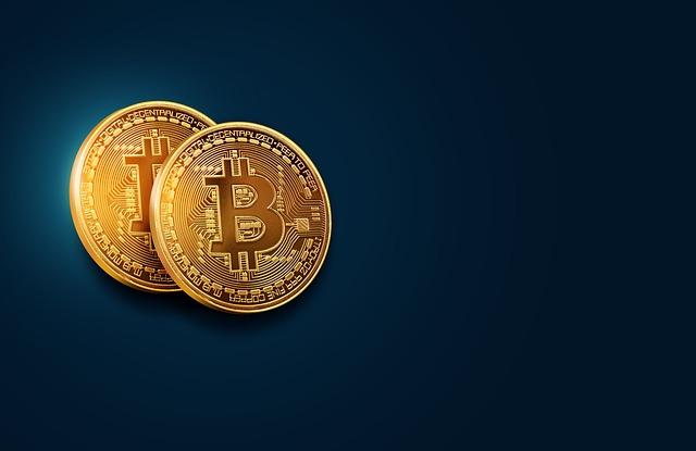 dva bitcoiny