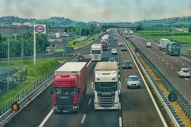 Nové emisné limity pre nákladné autá