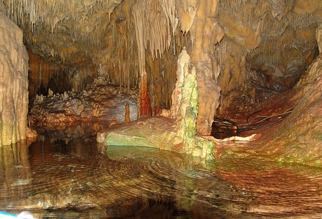 jeskyně
