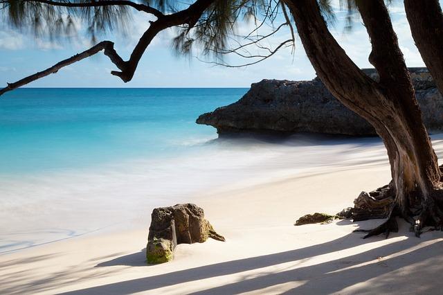Dovolenka na Barbadose