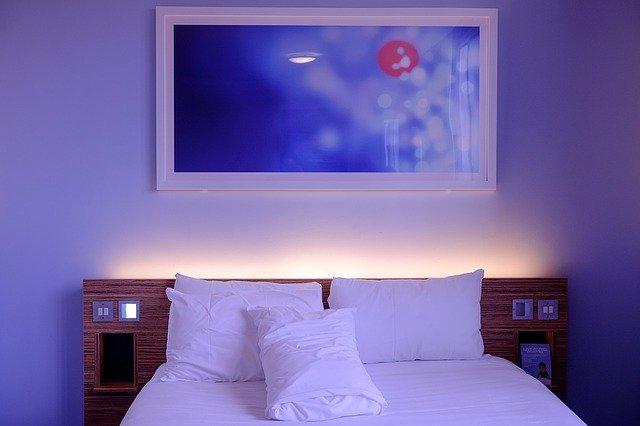 Ako si vybrať správnu posteľ?