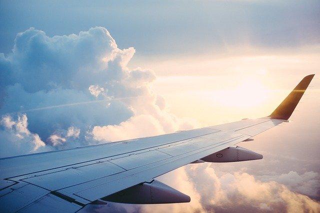 zmeškání letadla