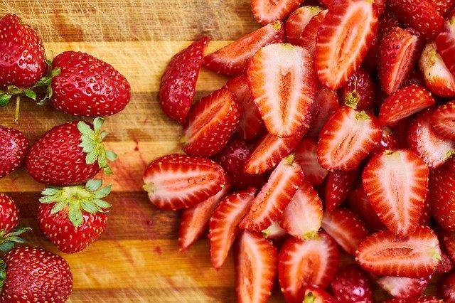 Sušené ovocie by malo byť súčasťou vášho jedálnička!